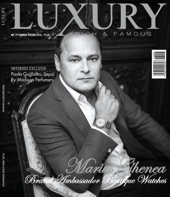 LUXURY Nr. 79 | Summer edition 2016