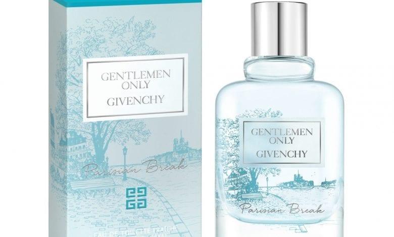 Gentlemen Only Parisian Break