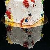 Haute couture 170x170 - Hedonismul Artei Efemere by Maison V. Cakes of Art
