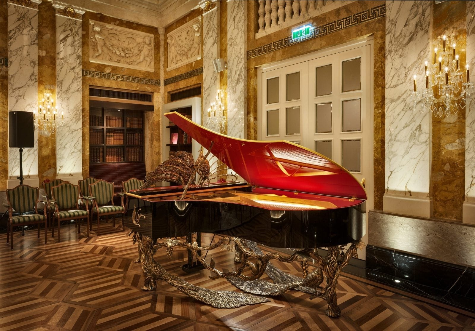 Kessler Hotel Imperial 006 medium - Pianul în ediție limitată Grand Bohemian by Bösendorfer