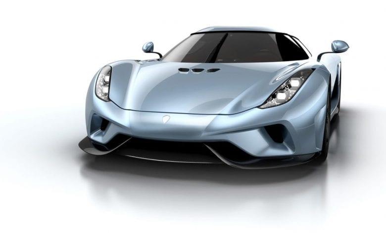 Koenigsegg – motoare pe bază de… aroganță