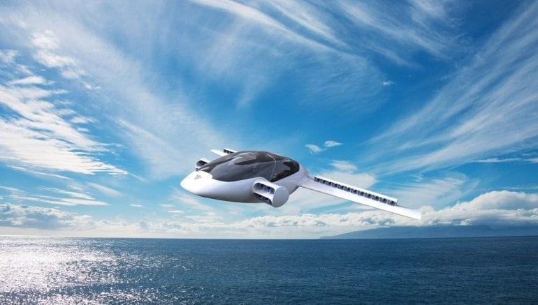 Lilium aircraft 770x437 - Lilium Aircraft - Viitorul aviației la nivel personal