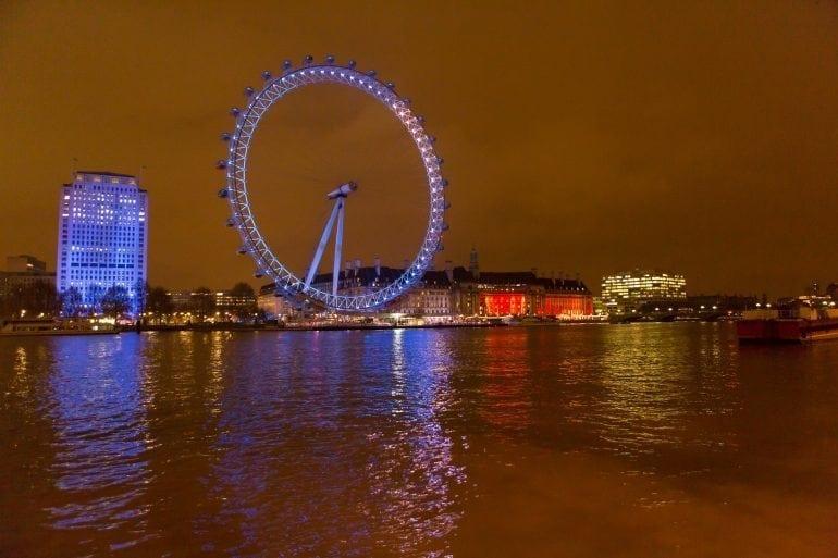 London Eye_Marius Paun