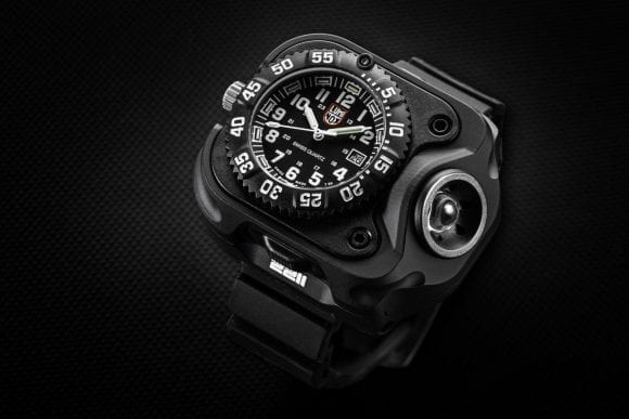 Armura unui ceas