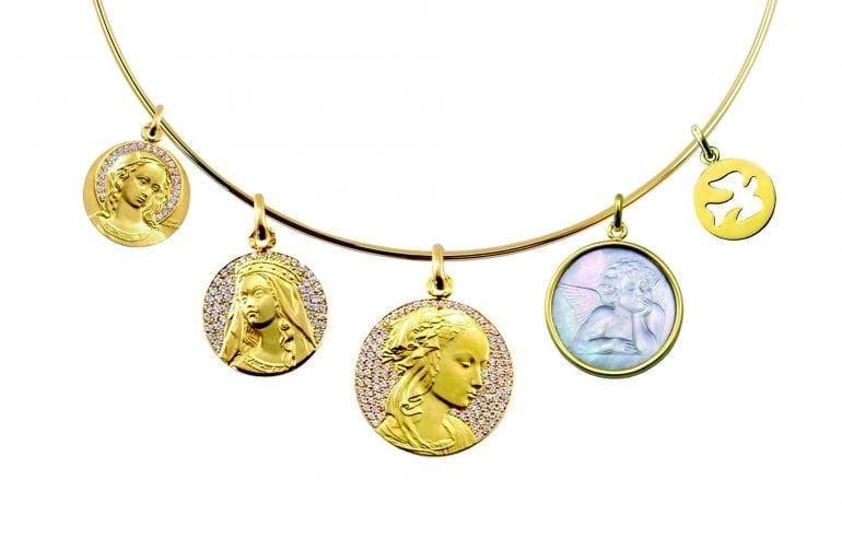 Médaille Notre Dame de Grâce 770x492 - Arthus-Bertrand