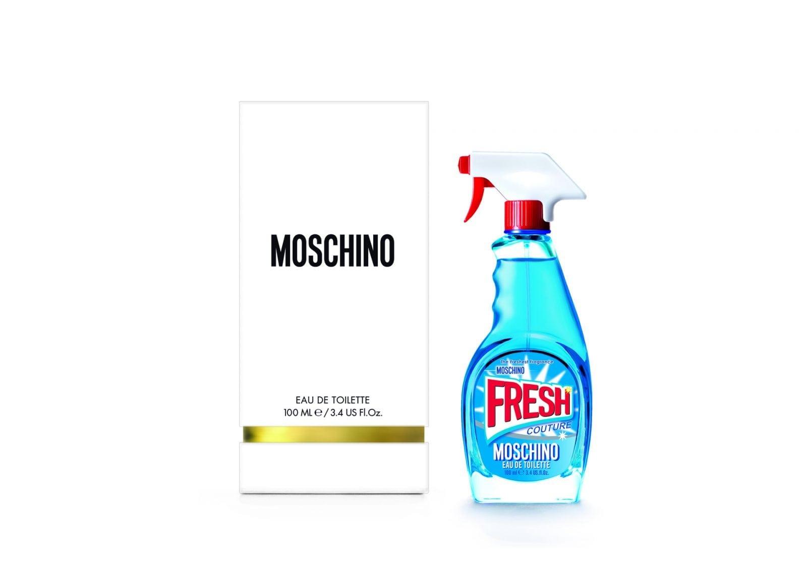 Moschino Fresh - Fresh Couture by Moschino