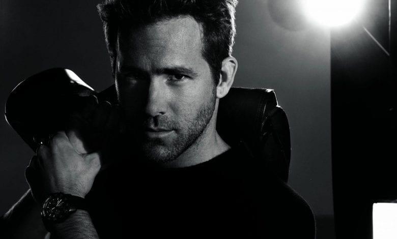 Ryan Reynolds este noul ambasador Piaget