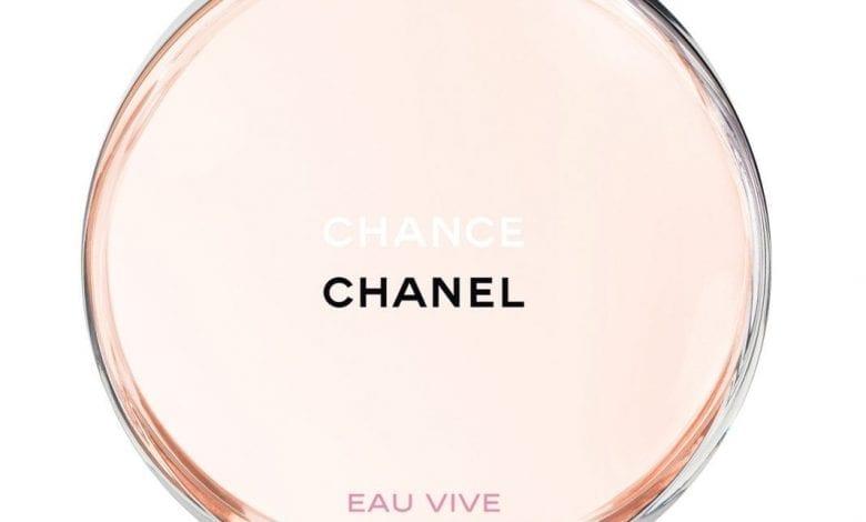 Chance Eau Vive Hair Mist