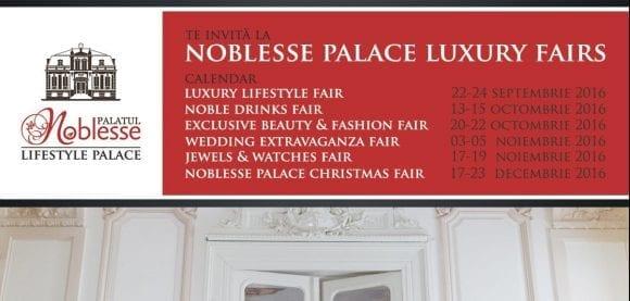 Palatul Noblesse – Lifestyle Palace