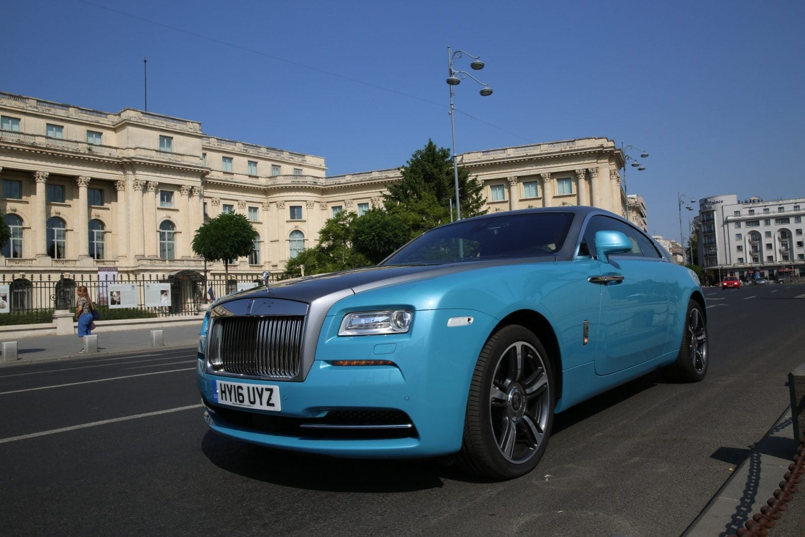 Rolls-Royce Motor Cars Ltd
