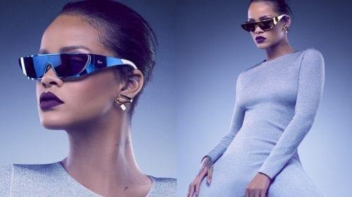 Dior și Rihanna… atât!