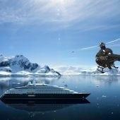 Scenic Eclipse Antarctica 170x170 - Scenic Eclipse - Primul vas-explorator de lux al planetei