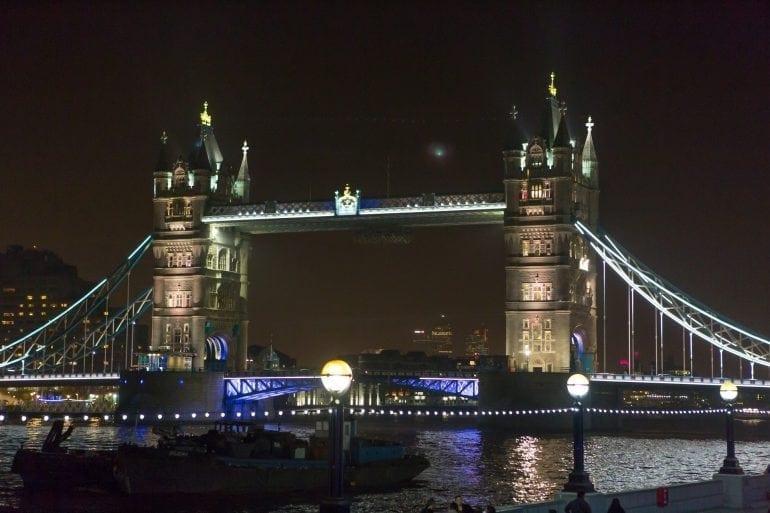 Tower Bridge Marius Paun 770x513 - Londra mea, iubirea mea
