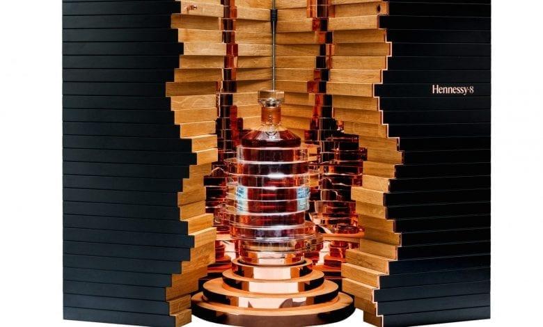 Hennessy celebrează noul