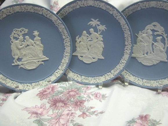 Wedgwood – The British mise en place