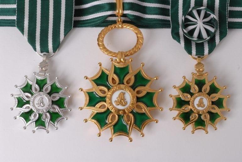 medailles02 770x515 - Arthus-Bertrand