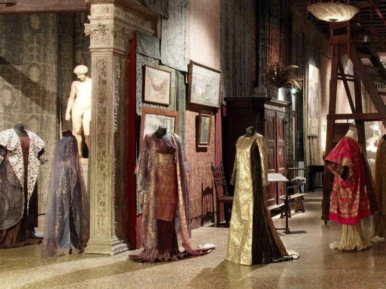 palazzo fortuny museum venice cr fondazione musei civici di venezia 770x578 - Palazzo Fortuny