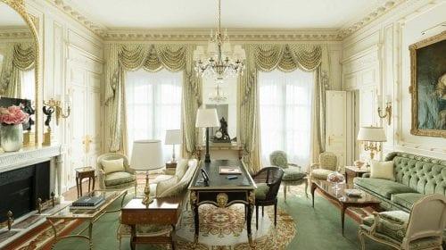 Hotelul Ritz Paris s-a redeschis