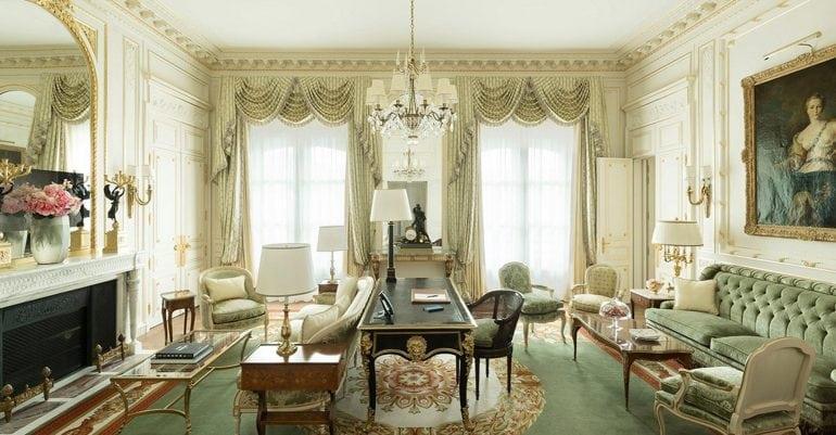 ritz paris4 770x401 - Hotelul Ritz Paris s-a redeschis