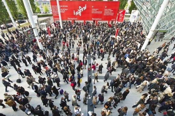Salonul Internațional de Mobilă de la Milano 2016