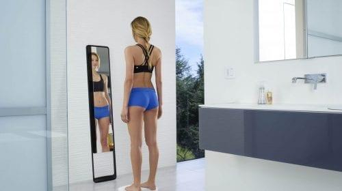 Oglinda care vă dezbracă de secrete