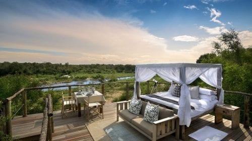Descoperă o destinație sălbatică de vis, Lion Sands, Africa
