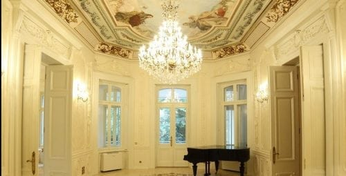 Trei zile de rafinament și eleganță la Palatul Noblesse: Luxury Lifestyle Fair