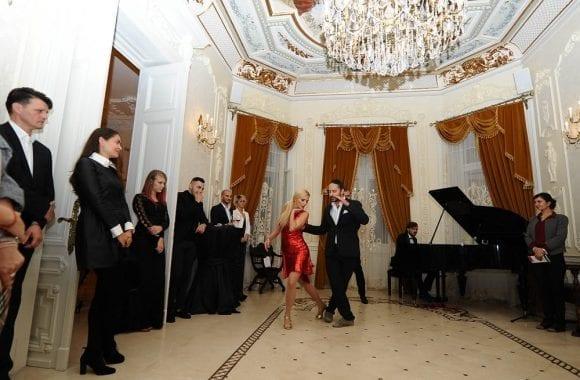 Luxury Lifestyle Fair, primul eveniment din seria Noblesse Palace Lifestyle Fairs 2016