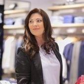 Corina Stoicescu 170x170 - Noul magazin Hilfiger Denim din București