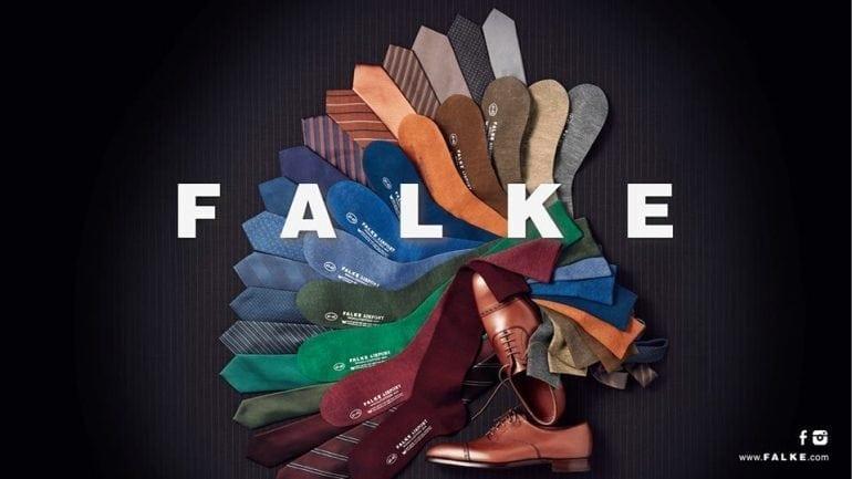 Falke men socks 770x433 - Oficial, FALKE este acum și în România