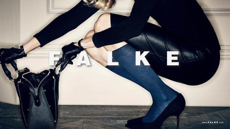 falke-woman