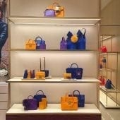 Furla Baneasa Shopping City 8 170x170 - Furla a deschis un magazin în Băneasa Shopping City