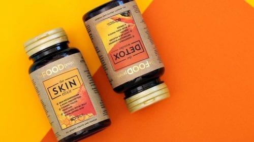 The Food Project vă invită să vă acordați sănătate, libertate și să vă răsfățați corpul