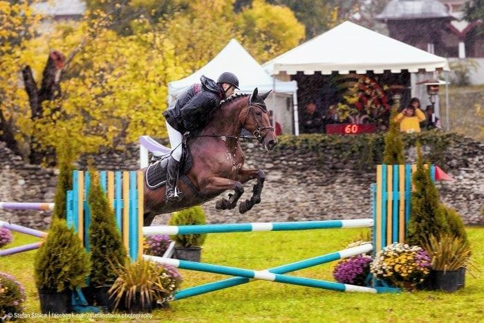 Karpatia Horse  Show 2016