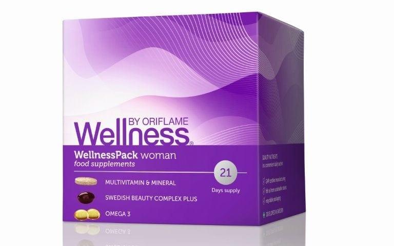 Pachet Wellness pt femei pret 119.9 lei 1 e1474634341773 - Viziunea holistică a frumuseții by Oriflame