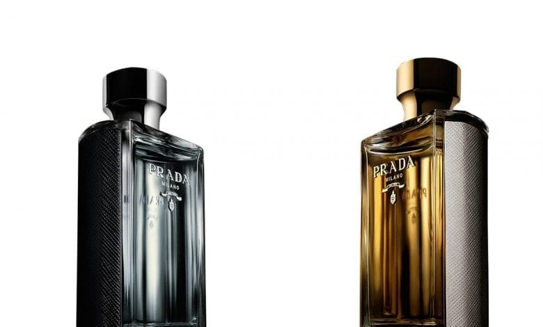 La Femme &L'Homme by Prada