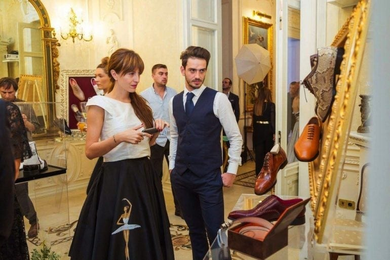 2 770x514 - Exclusive Beauty & Fashion Shows: Noua experiență de shopping din Micul Paris