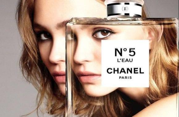 O privire în universul noului parfum CHANEL – N°5 L'Eau