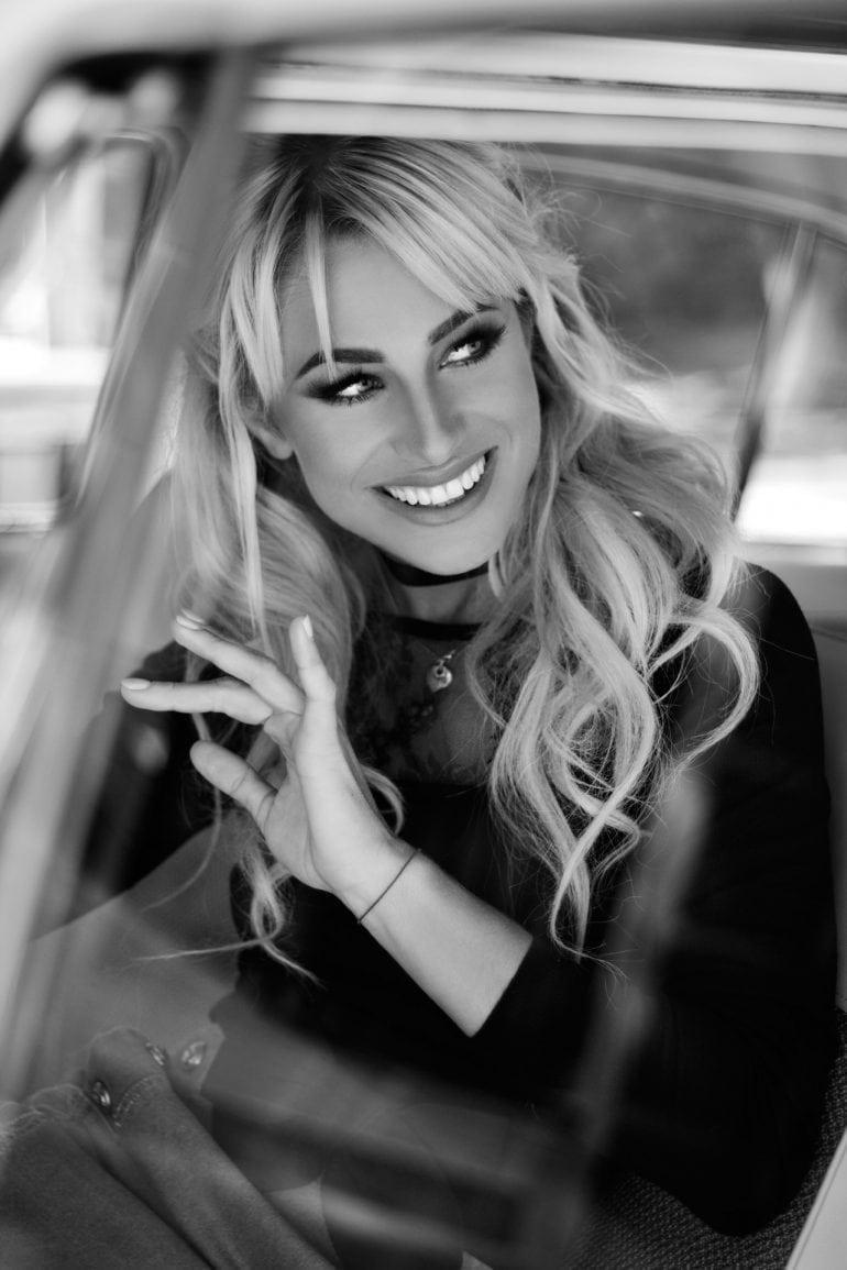 Brigitte 10 770x1155 - Natalia Gordienko - The rise of a superstar