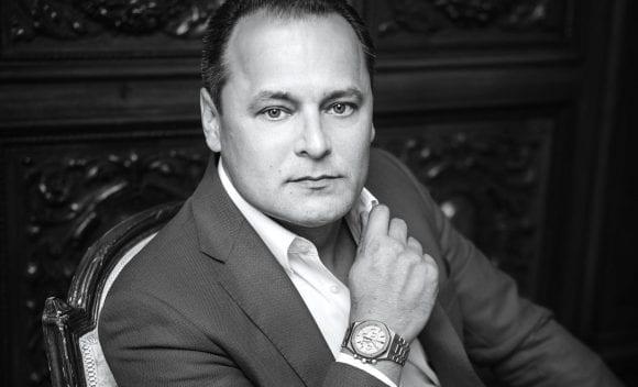 Marius  Ghenea – Brand Ambassador Boutique Watches