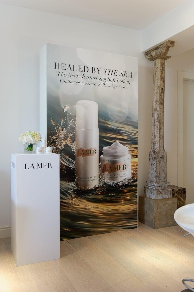 DSC 8172 770x1157 - La Mer a lansat Skincolor - Beauty Beyond Skincare