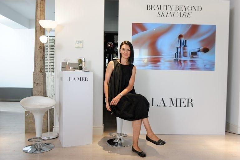 DSC 8217 770x513 - La Mer a lansat Skincolor - Beauty Beyond Skincare