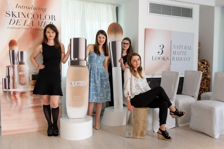 DSC 8336 770x513 - La Mer a lansat Skincolor - Beauty Beyond Skincare