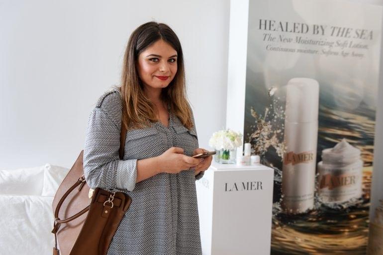 DSC 8403 770x513 - La Mer a lansat Skincolor - Beauty Beyond Skincare