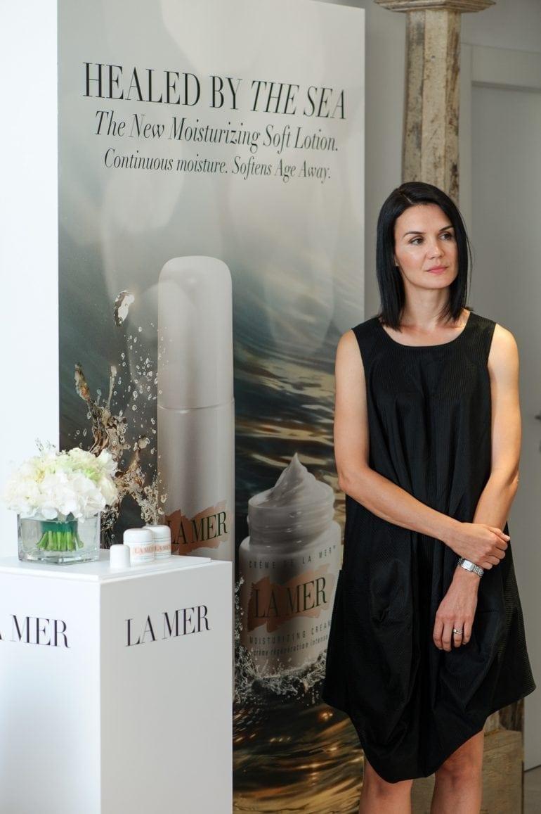 DSC 8728 770x1157 - La Mer a lansat Skincolor - Beauty Beyond Skincare