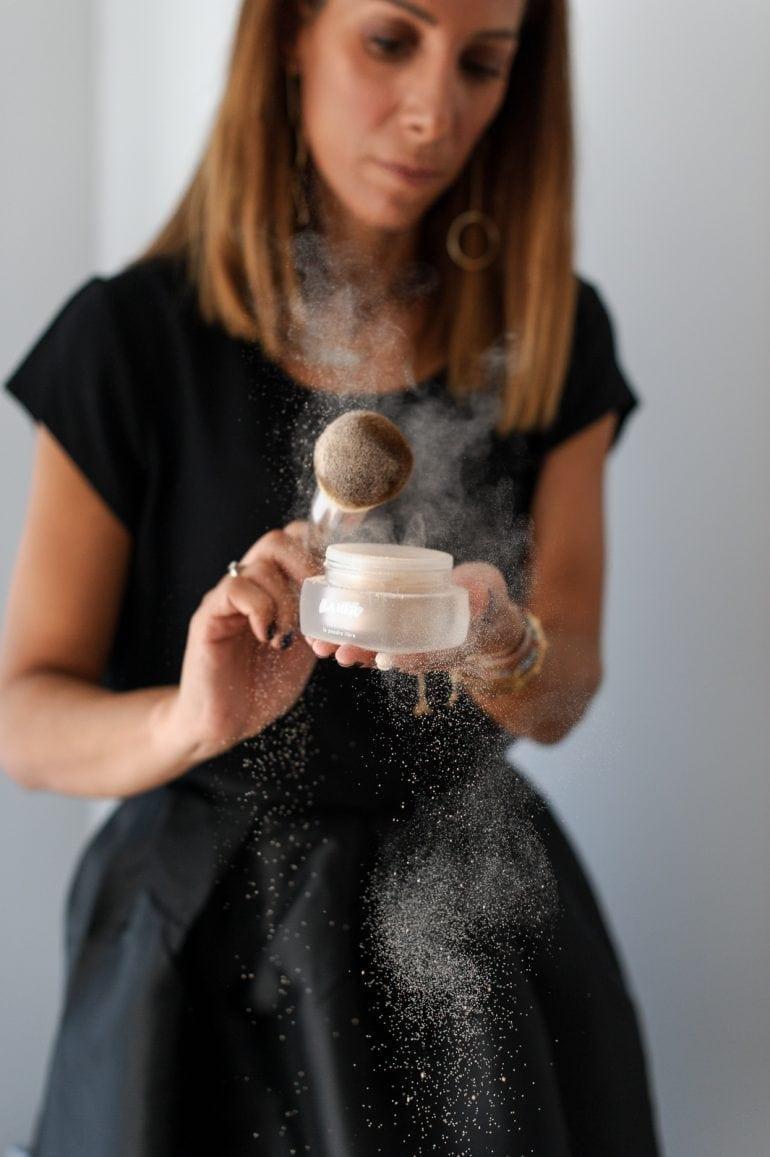 DSC 9026 770x1157 - La Mer a lansat Skincolor - Beauty Beyond Skincare