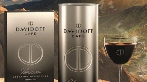 Davidoff Café Création Supérieure Horizon