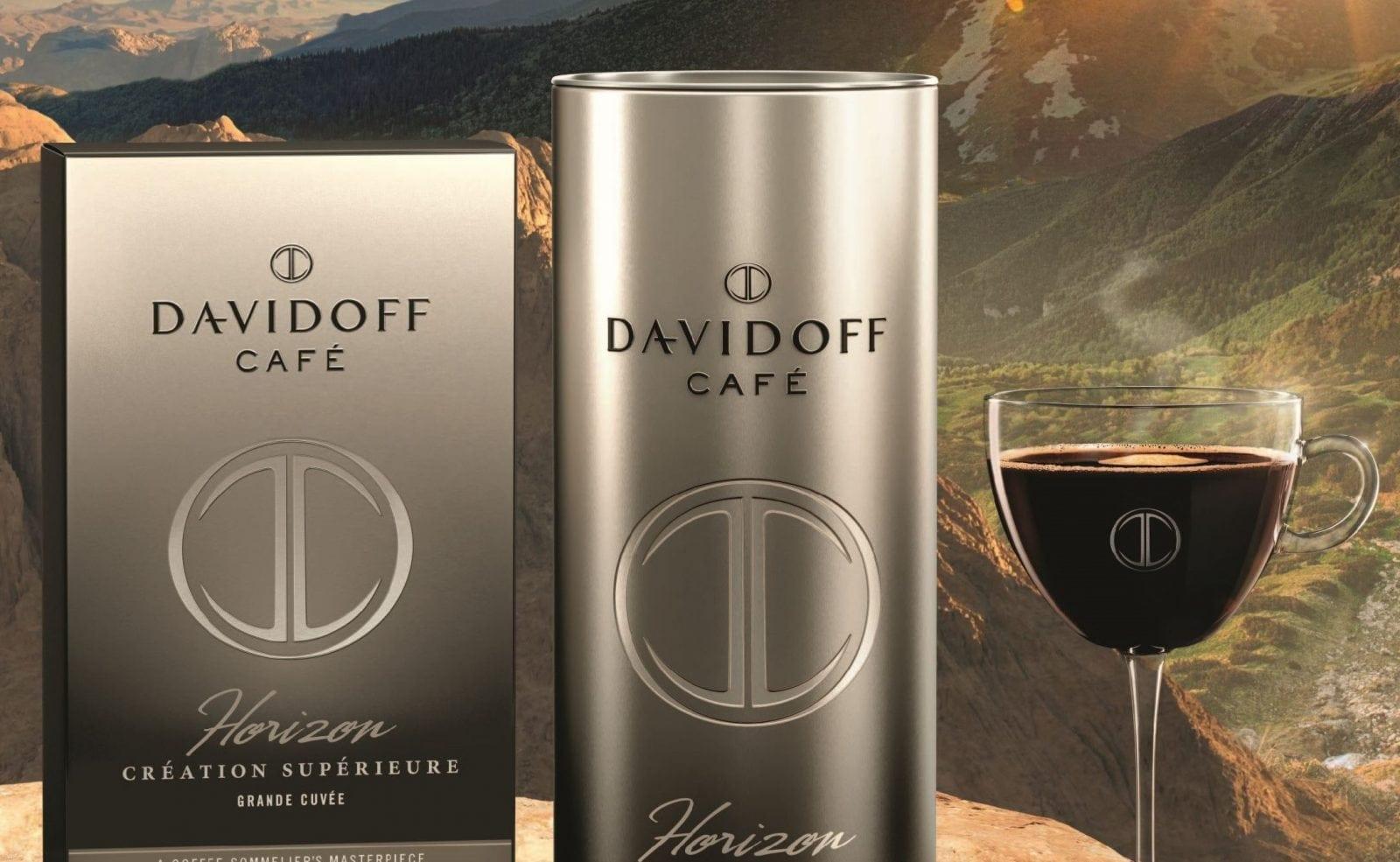 Davidoff Horizon e1476080901695 - Davidoff Café Création Supérieure Horizon