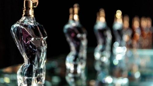 Essence de Parfum by Jean Paul Gaultier