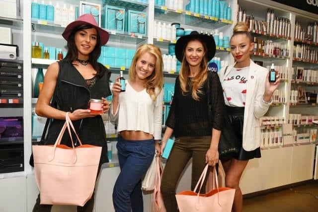 amadeus topline 3 - Secretele frumuseții dezvăluite la Top Beauty Trade Show
